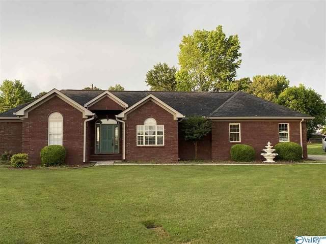 1900 Beechwood Drive, Hartselle, AL 35640 (MLS #1782982) :: Southern Shade Realty