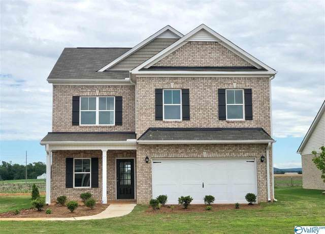 111 Story Ray Street, New Market, AL 35761 (MLS #1783011) :: Coldwell Banker of the Valley