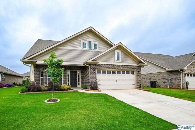 289 Abercorn Drive, Madison, AL 35756 (MLS #1783095) :: Southern Shade Realty