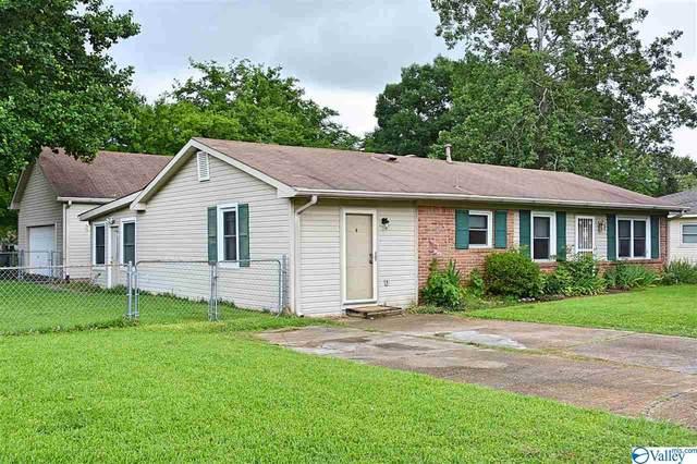 14018 Creely Drive, Huntsville, AL 35803 (MLS #1783151) :: RE/MAX Unlimited
