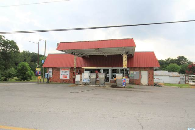 4707 County Road 1223, Falkville, AL 35622 (MLS #1783153) :: Coldwell Banker of the Valley