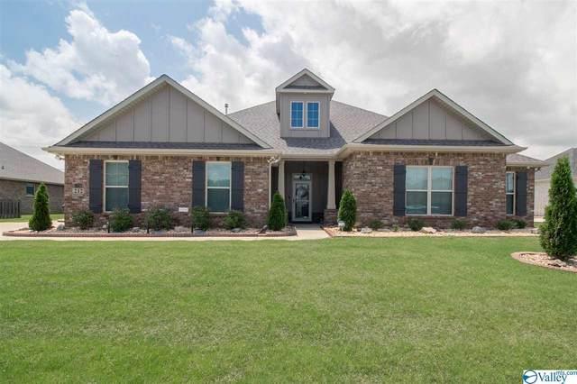212 Pumprock Drive, Huntsville, AL 35806 (MLS #1783215) :: Southern Shade Realty