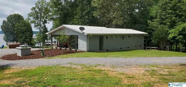 750 County Road 650, Cedar Bluff, AL 35959 (MLS #1783327) :: Amanda Howard Sotheby's International Realty