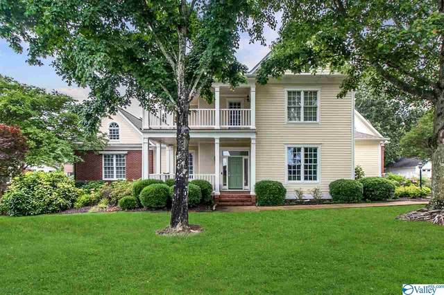 14877 Woodland Road, Athens, AL 35613 (MLS #1783390) :: Coldwell Banker of the Valley