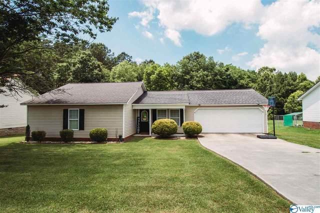 1417 Highpoint Road, Albertville, AL 35950 (MLS #1783399) :: MarMac Real Estate