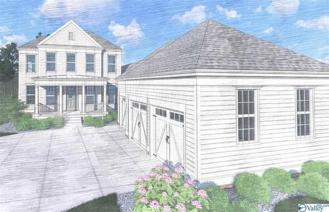 17 Weybosset Street, Huntsville, AL 35806 (MLS #1783472) :: MarMac Real Estate