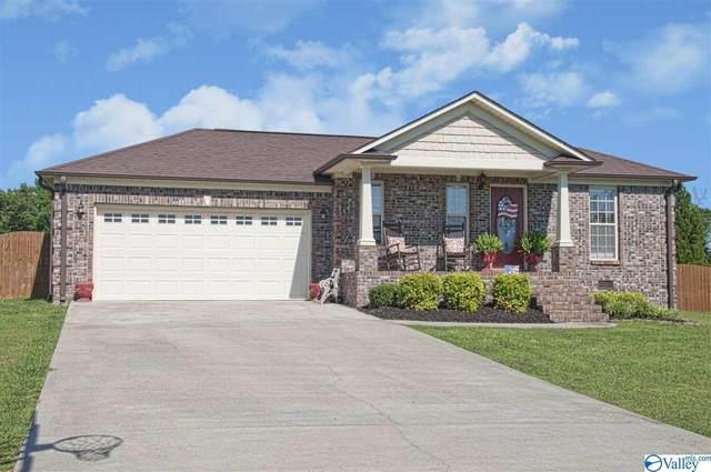 15764 Sorghum Ridge Drive, Elkmont, AL 35620 (MLS #1783511) :: Southern Shade Realty
