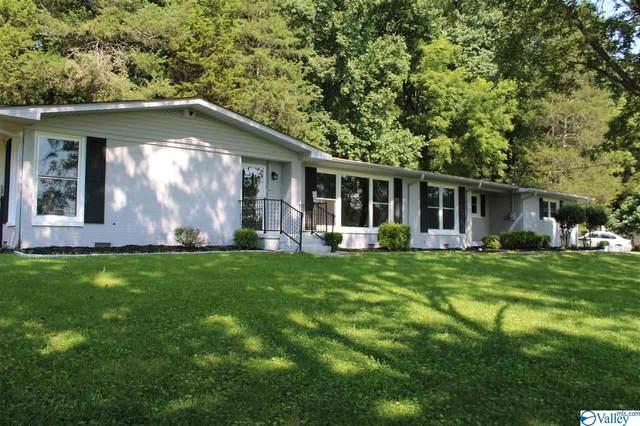 11017 Mount Charron Road, Huntsville, AL 35810 (MLS #1783884) :: MarMac Real Estate
