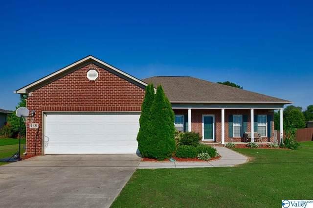 168 Ladd Road, Huntsville, AL 35811 (MLS #1783921) :: Rebecca Lowrey Group