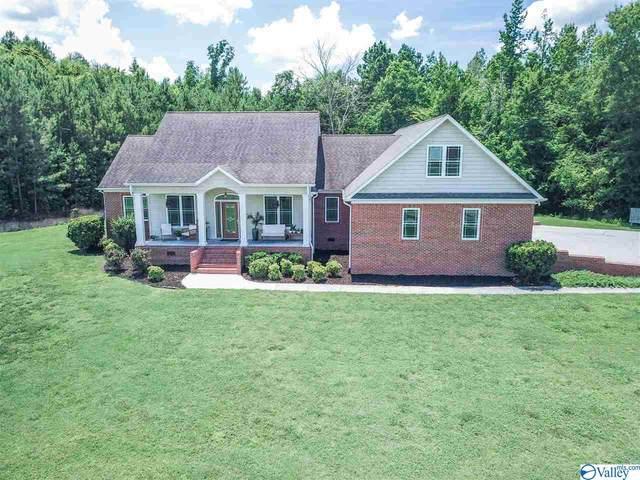 107 Denise Drive, Bridgeport, AL 35740 (MLS #1784020) :: MarMac Real Estate