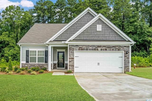 TBD Thornton Branch, Harvest, AL 35749 (MLS #1784310) :: Green Real Estate