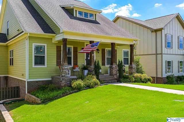 6408 Midtowne Lane, Huntsville, AL 35806 (MLS #1784381) :: Southern Shade Realty