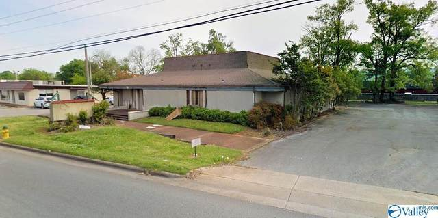1010 Memorial Parkway North, Huntsville, AL 35801 (MLS #1784621) :: MarMac Real Estate