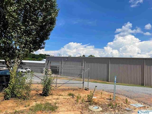 4486 County Road 458, Collinsville, AL 35961 (MLS #1784800) :: MarMac Real Estate