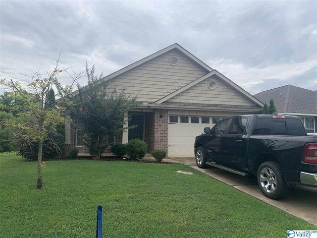 126 Gardengate Drive, Harvest, AL 35749 (MLS #1784905) :: Green Real Estate