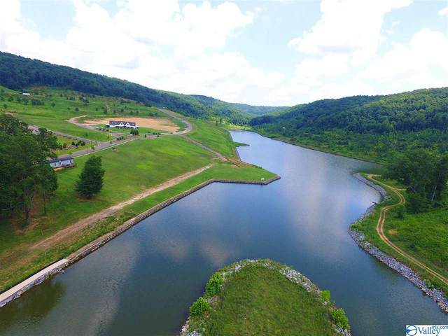Lot 404 Colonial Drive, Guntersville, AL 35976 (MLS #1784988) :: Coldwell Banker of the Valley