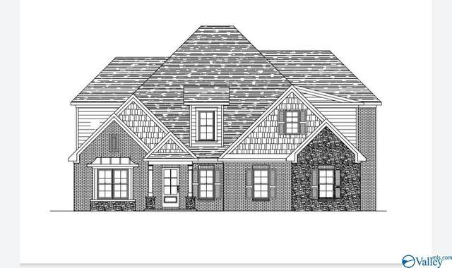 105 Mustang Drive, Harvest, AL 35749 (MLS #1785108) :: MarMac Real Estate