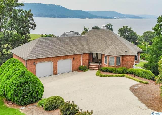 1090 Heritage Drive, Guntersville, AL 35976 (MLS #1785120) :: RE/MAX Unlimited