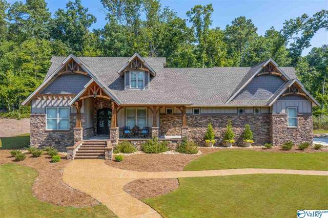 108 River Point Drive, Rainbow City, AL 35906 (MLS #1785240) :: Green Real Estate