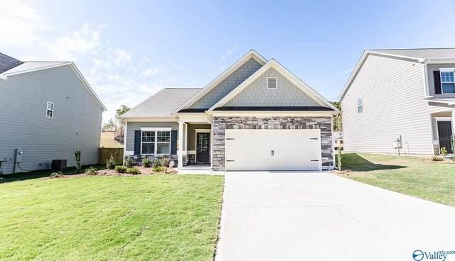 1003 Thornton Branch, Harvest, AL 35749 (MLS #1785413) :: Green Real Estate