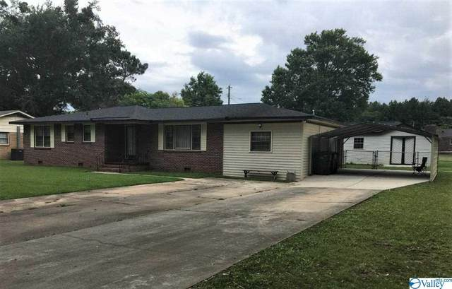 1310 Sheraton Street, Decatur, AL 35603 (MLS #1785563) :: RE/MAX Unlimited