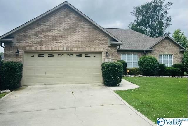 155 Bucks Pocket Drive, New Market, AL 35761 (MLS #1785622) :: Green Real Estate
