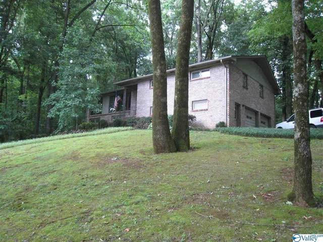 702 Woodbine Road, Huntsville, AL 35802 (MLS #1785689) :: MarMac Real Estate