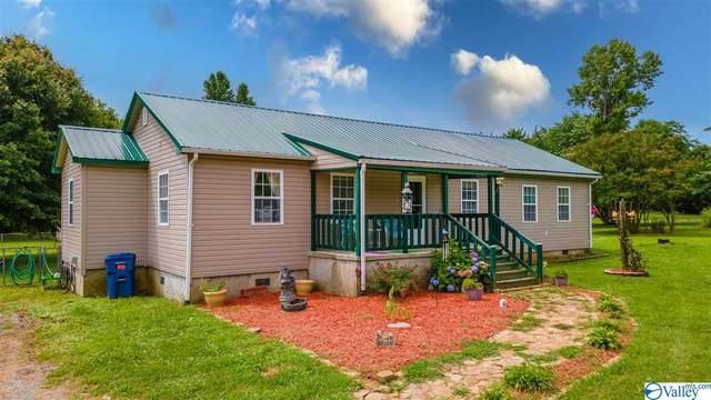 2315 County Road 79, Fort Payne, AL 35967 (MLS #1785730) :: Rebecca Lowrey Group