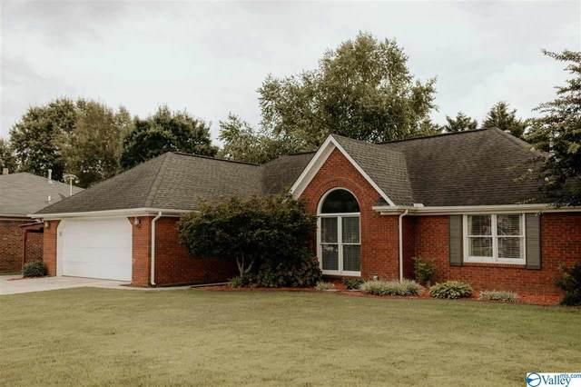 2413 Chadsworth Street, Decatur, AL 35603 (MLS #1785819) :: Rebecca Lowrey Group