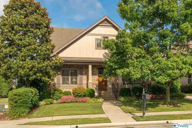 21 Astoria Lane, Huntsville, AL 35748 (MLS #1785901) :: LocAL Realty