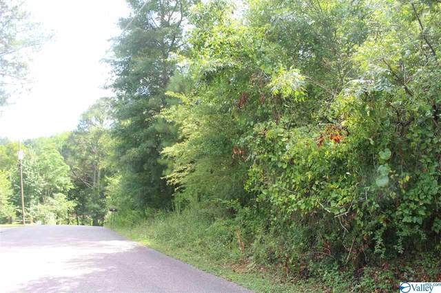 lot 119 Honeycomb Valley Road, Grant, AL 35747 (MLS #1786018) :: Southern Shade Realty