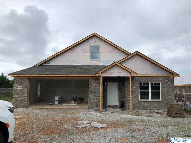 16880 Menefee Road, Athens, AL 35613 (MLS #1786076) :: Coldwell Banker of the Valley