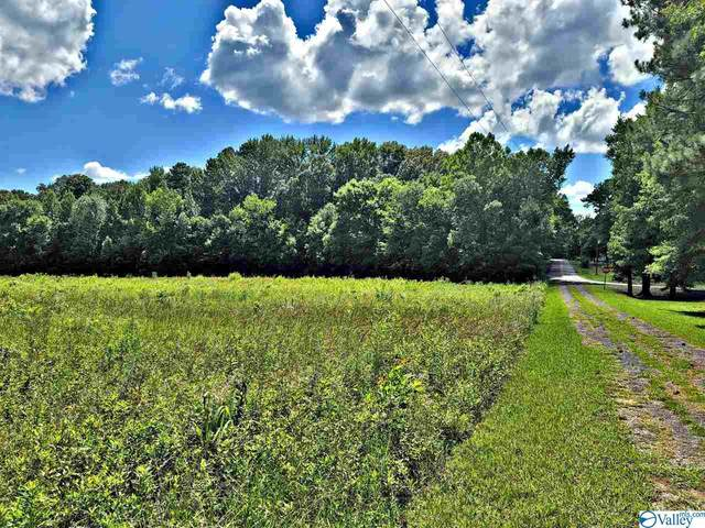 00 Old Six Mile Road, Somerville, AL 35670 (MLS #1786096) :: Rebecca Lowrey Group