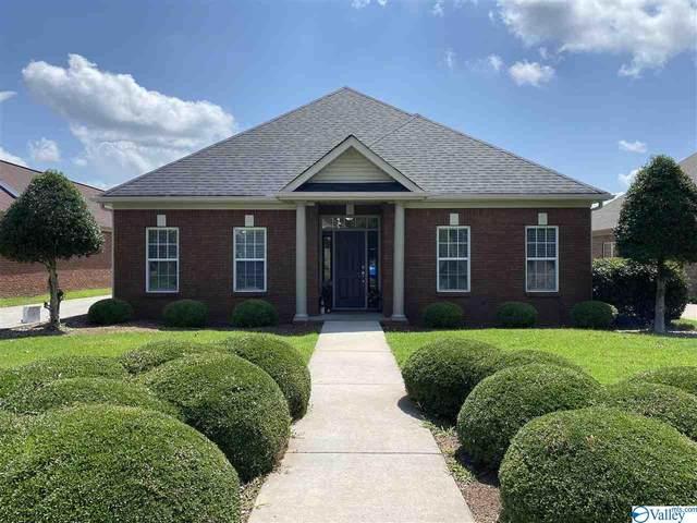 27071 Mill Creek Drive, Athens, AL 35613 (MLS #1786138) :: Green Real Estate