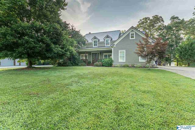 1280 Peninsula Drive, Scottsboro, AL 35769 (MLS #1786201) :: Southern Shade Realty