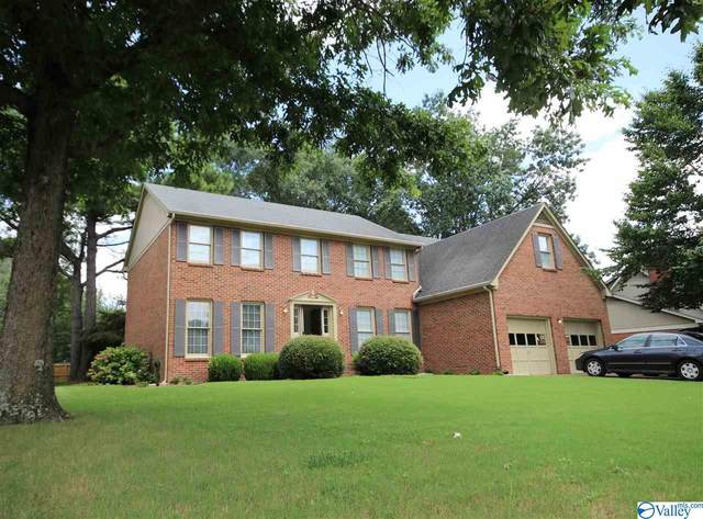 1245 Brandywine Lane, Decatur, AL 35601 (MLS #1786215) :: MarMac Real Estate