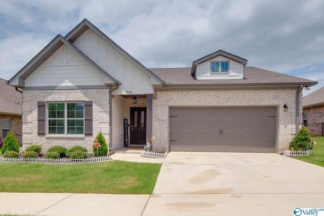 7608 Graydon Street, Huntsville, AL 35806 (MLS #1786235) :: MarMac Real Estate