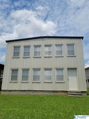 Lot 3 County Road 783, Centre, AL 35960 (MLS #1786325) :: Amanda Howard Sotheby's International Realty