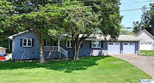 2703 Barcody Road, Huntsville, AL 35801 (MLS #1786372) :: Green Real Estate
