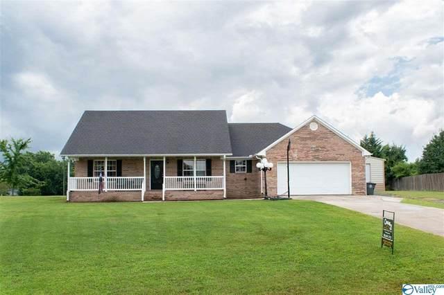 79 County Road 392, Trinity, AL 35673 (MLS #1786416) :: Rebecca Lowrey Group