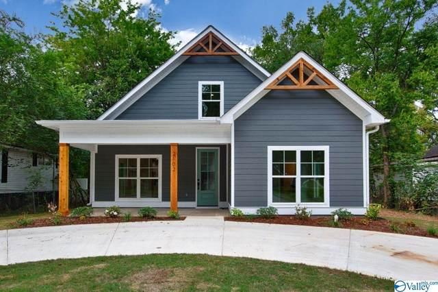2102 Boardman Street, Huntsville, AL 35805 (MLS #1786425) :: MarMac Real Estate