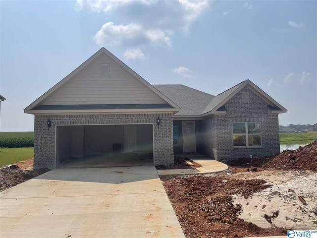 108 Bose Street, Meridianville, AL 35759 (MLS #1786624) :: Green Real Estate