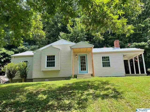 1712 Henry Street, Guntersville, AL 35976 (MLS #1786729) :: Coldwell Banker of the Valley