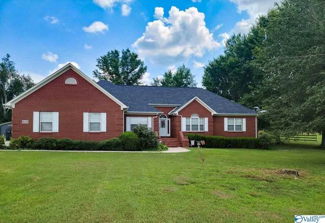 16228 Oneal Road, Athens, AL 35614 (MLS #1786772) :: RE/MAX Unlimited