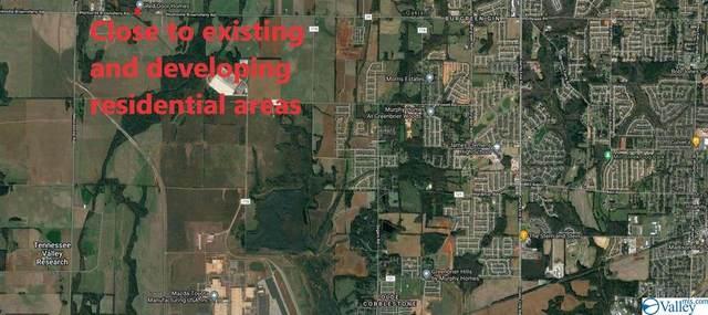 0 Huntsville Brownsferry Road, Madison, AL 35756 (MLS #1786849) :: MarMac Real Estate