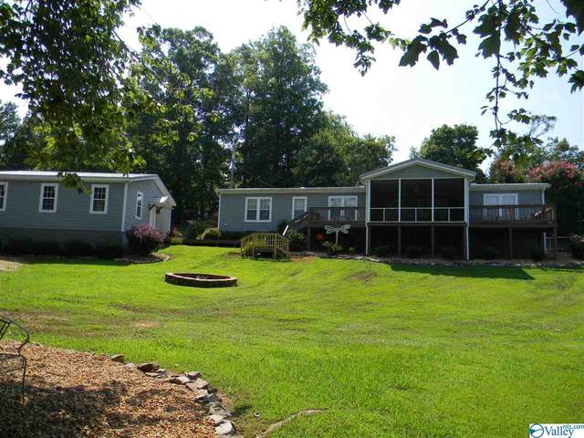 178 Yellow Creek Church Drive, Leesburg, AL 35983 (MLS #1786968) :: RE/MAX Distinctive | Lowrey Team