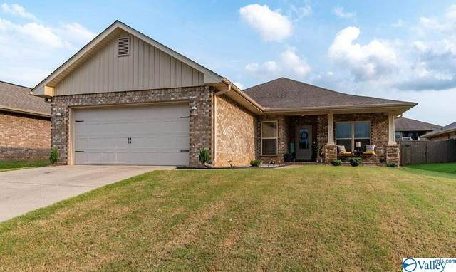 Harvest, AL 35749 :: Southern Shade Realty