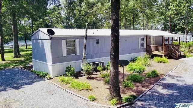 40 County Road 700, Cedar Bluff, AL 35959 (MLS #1787070) :: The Pugh Group RE/MAX Alliance
