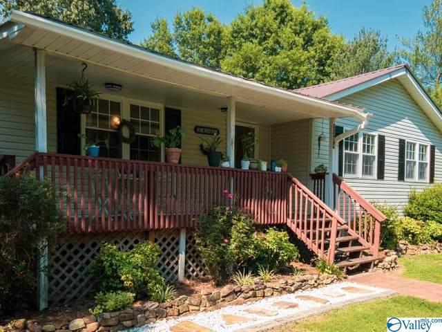 2254 County Road 260, Pisgah, AL 35765 (MLS #1787080) :: RE/MAX Unlimited