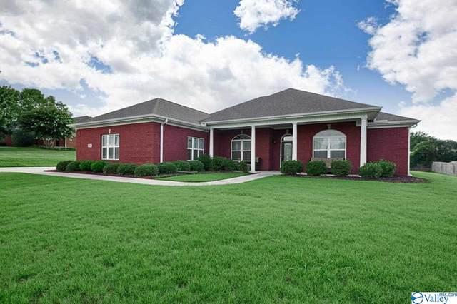 106 Sanders Drive, Huntsville, AL 35811 (MLS #1787115) :: Green Real Estate